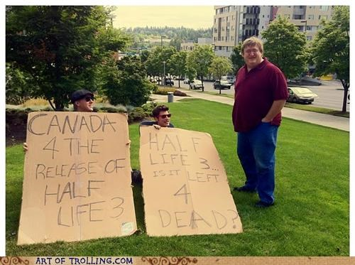 Canada gabe newell half life IRL its-a-lie - 5076689664