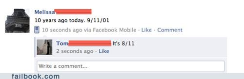 911 never forget oops - 5076744960