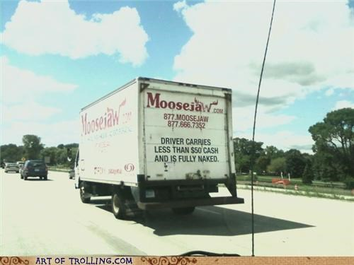 cash driver IRL nakeytimes rob truck - 5076773888