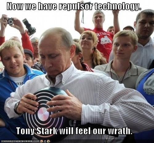 political pictures Vladimir Putin vladurday - 5077253632