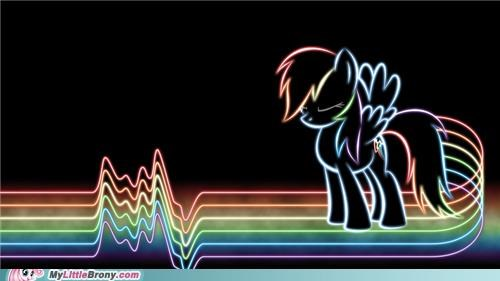 background desktop line art rainbow - 5077685760