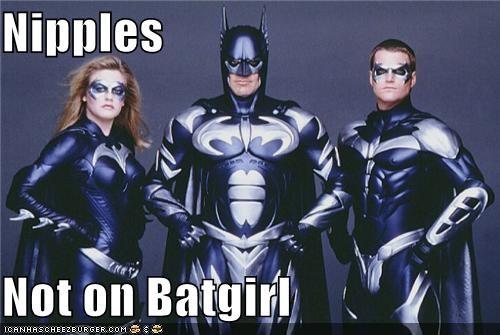 batgirl batman costume robin Super-Lols - 5077838848
