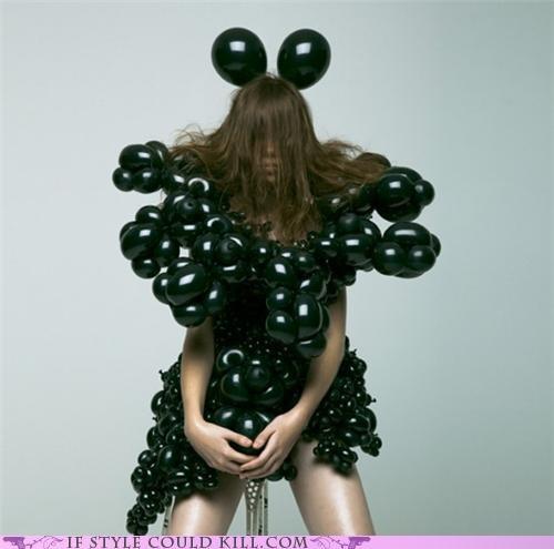 Balloons cool accessories rie hosokai - 5077990656