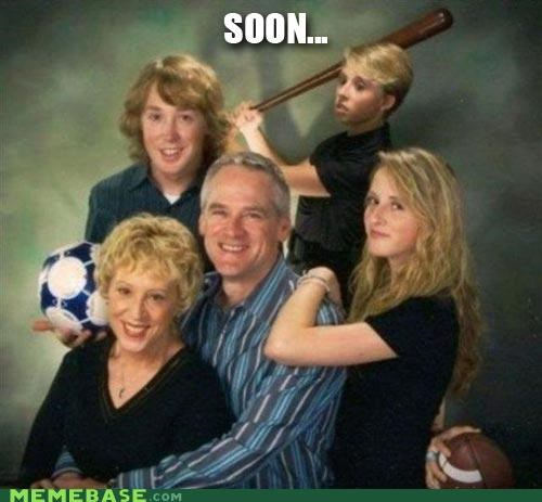 baseball,family,portrait,SOON,sports