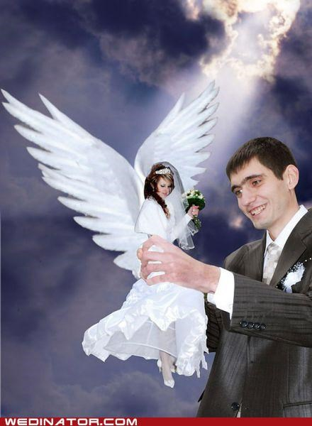 angel wings photoshop russian weird - 5078954240