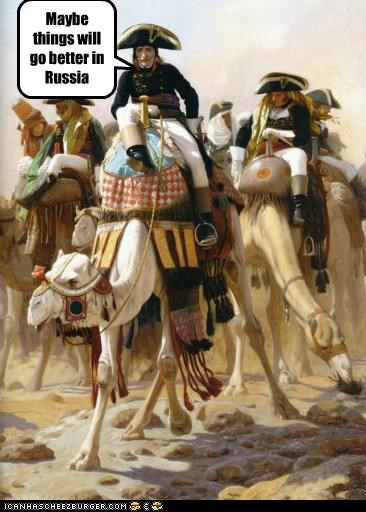art color funny history napoleon painting - 5079443200