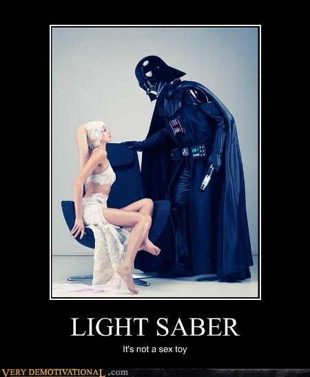darth vader hilarious light saber pr0n twilek