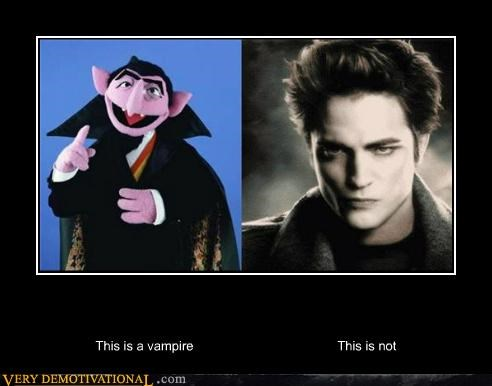 edward hilarious The Count vampire - 5079545856