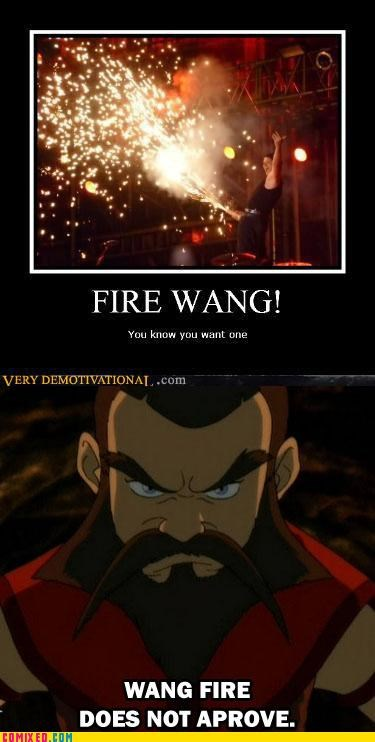 do not want does not approve fire wang Weirdest Boner - 5080431360