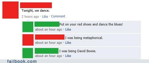 dancing david bowie lets-dance song lyrics - 5080908800