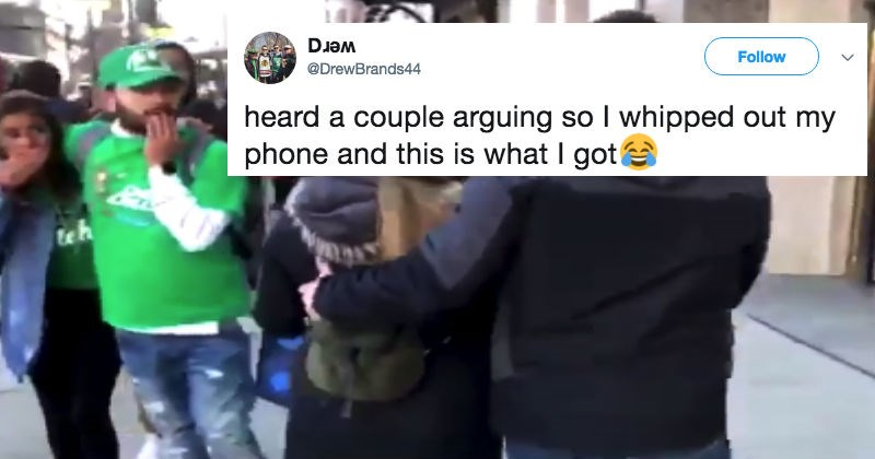 crazy twitter FAIL drunk St Patrick's Day cringe ridiculous holidays - 5081349