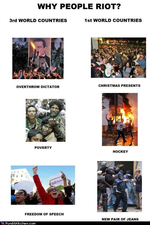 london riots political pictures riots tottenham - 5081734656