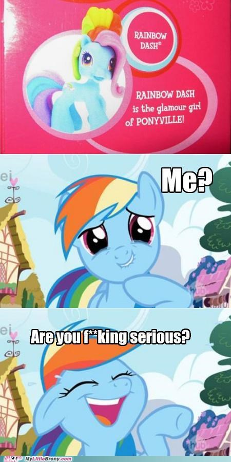 lol,original,ponyville,rainbow dash