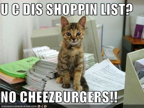 Cheezburger Image 5083495936