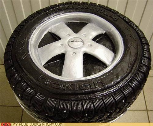cake couple frosting pregnancy tire wtf - 5083819776