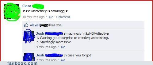 jesse mccartney definition of amazing amazing - 5084267008