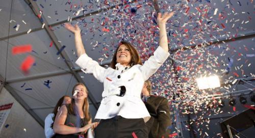 2012 Presidential Electio Michele Bachmann - 5085099264