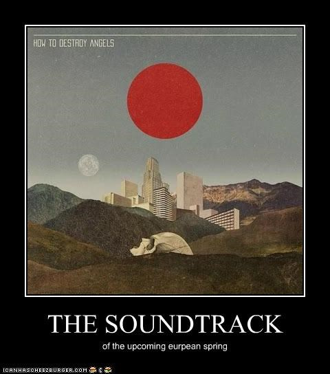 THE SOUNDTRACK