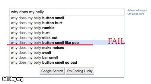 Autocomplete Me,failboat,g rated,gross,poop,wtf