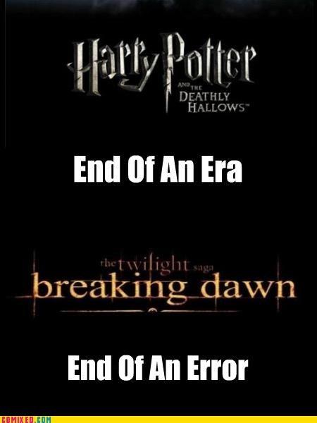 era error Harry Potter twilight - 5087909376