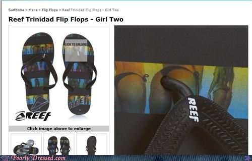 Ad buttsecks flip flop online sandals store