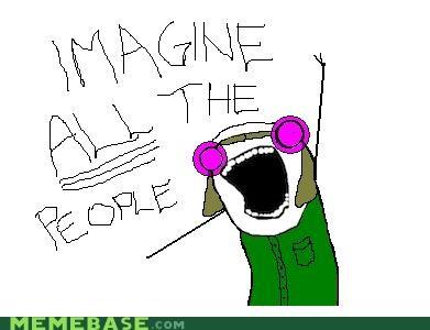 all the things beatles imagine john lennon lyrics Music - 5091093504