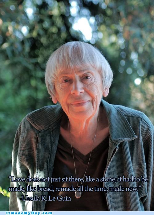 inspirational love quote ursula le guin win - 5091114496