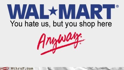 Hall of Fame,hatred,logo,wal mart