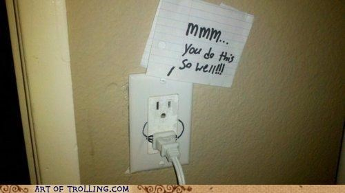 IRL,outlet,plug,that looks naughty