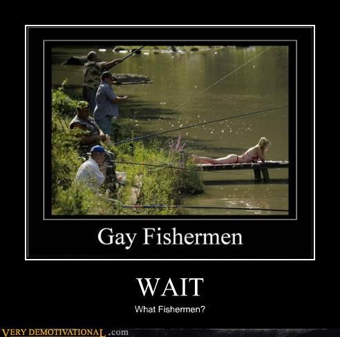 fishermen hilarious Sexy Ladies wtf - 5091231744