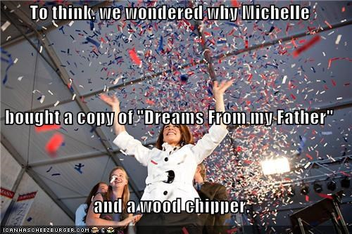barack obama Michele Bachmann political pictures - 5093431040