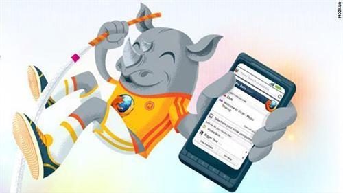 apps,browsers,downloads,firefox,firefox 6,mozilla,Tech