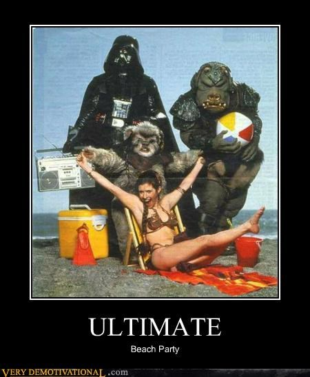 darth vader,ewok,Princess Leia,Pure Awesome,star wars