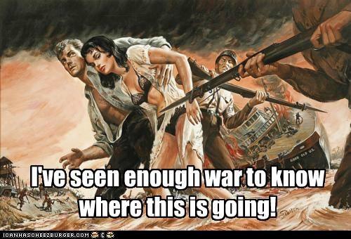 art color funny illustration war - 5094716672