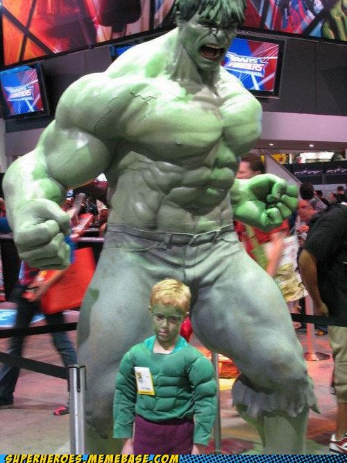 angry costume hulk kid Sad Super Costume - 5094863616