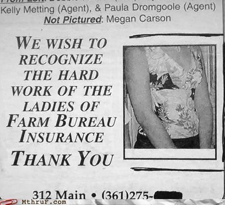 hard work insurance newspaper reward value - 5094911232