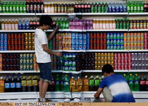 awesome IRL man soda - 5095083264