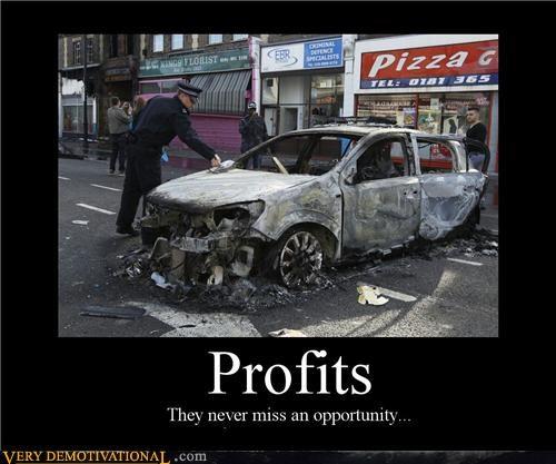 car hilarious ticket wreck wtf - 5095097856