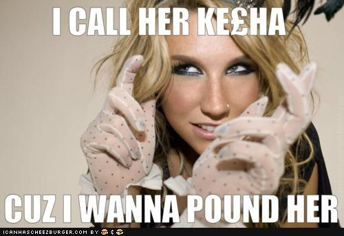singers British gross kesha money pound pound sign puns roflrazzi - 5095105280