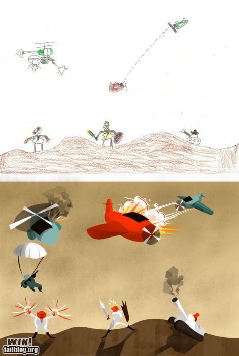 art drawings edit kid kids art update - 5095692544