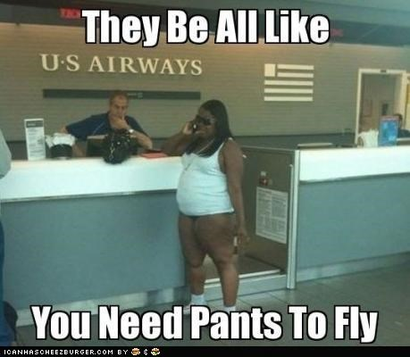 airplane cell phones gross pants underwear wtf - 5095717888