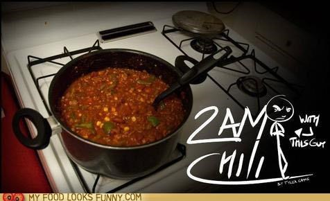 chili,cooking,How To,instructions,stick figure