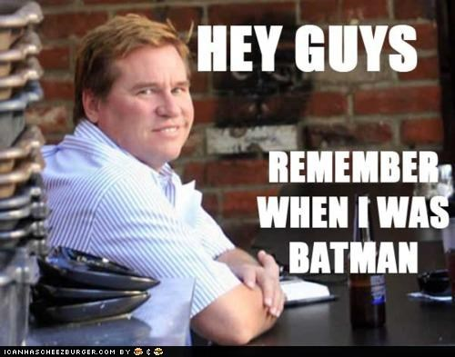 actors batman fat remember roflrazzi val kilmer - 5096367360