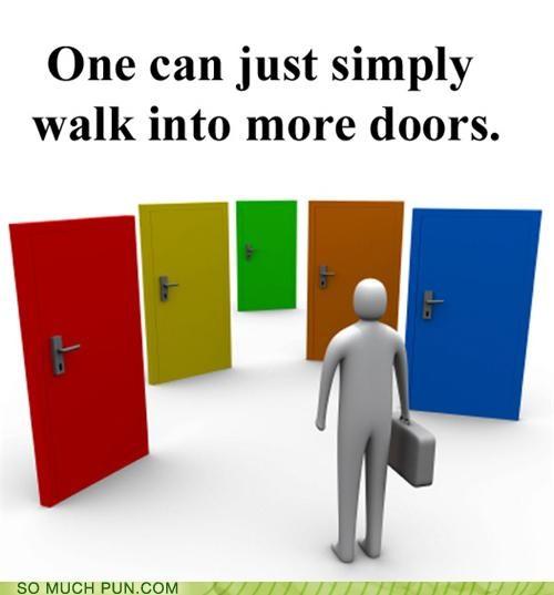 doors homophones Lord of the Rings misinterpretation mordor more quote similar sounding - 5096613888