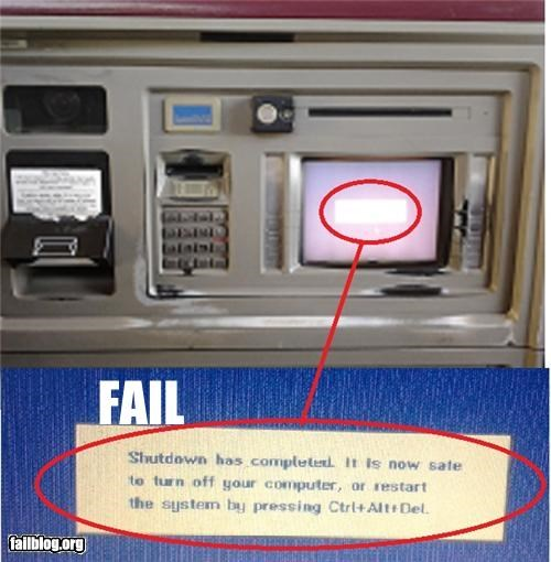 ATM blue screen failboat g rated windows - 5096721664