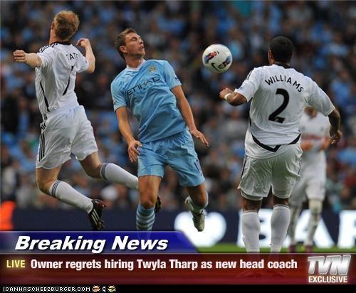 dance dancing soccer sports twyla tharp Up Next in Sports - 5096839680