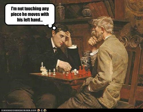 chess gross hands historic lols paintings self touch - 5097059584