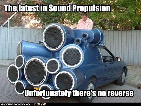 cars speakers wtf - 5097103360