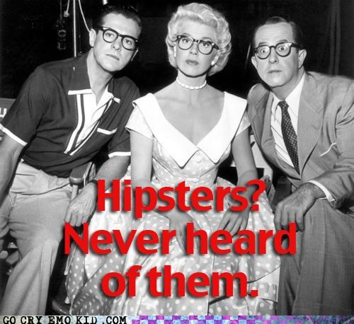 classic glasses hipsterlulz hipsters - 5097113344