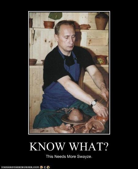 political pictures Vladimir Putin vladurday - 5097876992